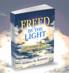 Freed By the Light 3D Web